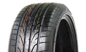 Pinso Tyres PS-91 syoruda