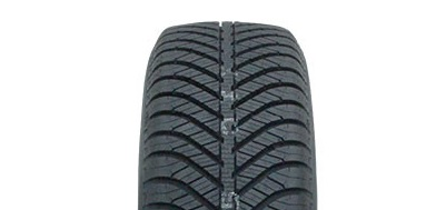 GOODYEAR Vector 4Seasons Hybrid